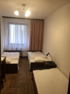 Pokój 3 osobowy na III piętrze