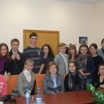 Spotkanie_z_prof.Anną_Machnikowską_prorektorem ds.krztałcenia_UG