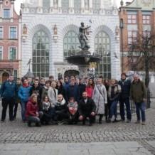 Odkrywanie historii Gdańska