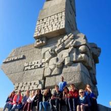 Wizyta w Miejscu Pamięci – Obóz koncentracyjny Stutthof
