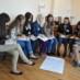 Szkolenia z mediacji rówieśniczej w Obwodzie Ługańskim zrealizowane